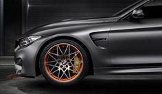 BMW Concept M4 GTS ビー・エム・ダブリュー コンセプトM4 GTS 016