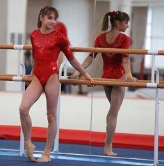 Russian Gymnast Porn 62