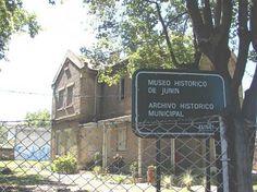 Museo Histórico / Archivo Histórico