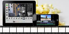 We've talked about getting better video from your smartphone before and even took a look at some of the accessories that can help, so now it's time to see what iOS has to offer once your production moves into the post-production phase.