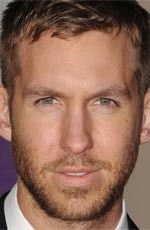 Calvin Harris ( #CalvinHarris ) - a Scottish singer, songwriter, record producer and DJ who holds the record for the most top ten hits from one studio album on the UK Singles Chart with nine hits, surpassing even Michael Jackson - born on Tuesday, January 17th, 1984 in Dumfries, Scotland