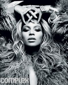 Beyoncé: Mighty Fly (2011 Cover Story & Gallery) | Complex UK