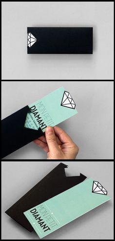 VIP Gift voucher by Karakter Studio (http://karakter.es)