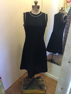 1960s Vintage Dress // Vintage Lady Carol by 86CharlotteStreet