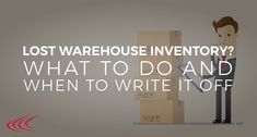 Thinking about lost warehouse inventory and taking steps to determine what to do when an item, case, or pallet of product goes missing will lessen the stress and workload. If you are uncertain about connecting databases together and using other tactics to develop an effective strategy for managing lost warehouse inventory, ask the experts.