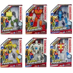 #Transformers hero mashers #action figures new #collectible toys,  View more on the LINK: http://www.zeppy.io/product/gb/2/391293950806/