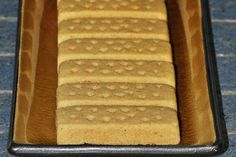 Top 10 New Year's Traditions: Shortbread for 'first-footing', Scotland. Photo by theilr