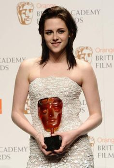 Tumblr First American actress to receive a BAFTA Rising Star Award