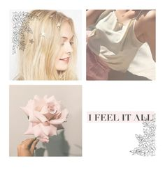 """""""Vilde inspo"""" by audrey-panda ❤ liked on Polyvore featuring GET LOST"""