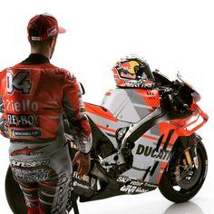 Ducati Motogp, Racing Motorcycles, Super Bikes, Motorbikes, Motorcycle Jacket, Pilot, Vehicles, Bikers, Autos