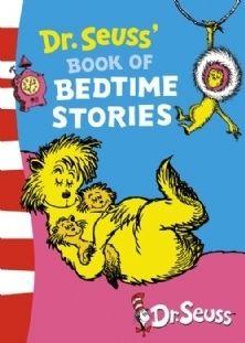 Dr. Seuss' Book of Bedtime Stories
