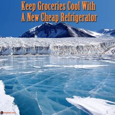 Don't drag out the old icebox when the fridge breaks - find the best cheap refrigerators on the market at Cheapism.com