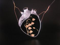 luana coonen Necklaces