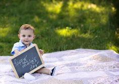 la dolce vita: Father's Day Photo Shoot