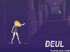 Deul  Android Game - playslack.com , Take part in sorb fights. Carefully aim and move your pistol's initiate. Kill your foes before they kill you. Show your superb reactions and become the champion gunner of the world in this game for Android. You'll have to fight with distinct oppositions that will happen in distinct environments of the world. Accurately shoot your foe, aim at foe's weapon to disarm, shoot vessels on bonus levels. Each success will raise your evaluating . purchase uniforms…