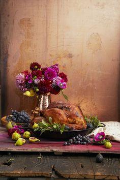 Cajun-Spiced Turkeygoodhousemag