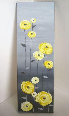 Canvas Wall Art Ideas 25 creative and easy diy canvas wall art ideas | diy canvas