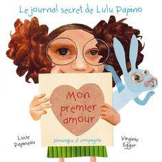 Virginie Egger Journal, Grand Jour, Graphic Design, Illustration, Movie Posters, Albums, Phase 4, Hui, Arts