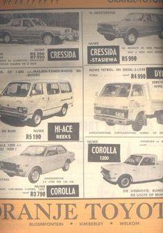 Click to Close Growing Up, Diesel, Album, History, Gallery, South Africa, Autos, Heidelberg, Diesel Fuel
