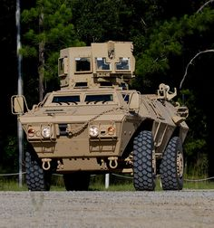 M1200 Guardian ASV