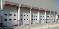 Seksiyonel Kapılar - Sectional doors