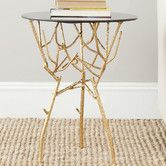 Found it at Wayfair.co.uk - Melbourne Side Table £180.99