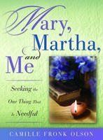 a great insight to the mary/martha patterns of following Christ