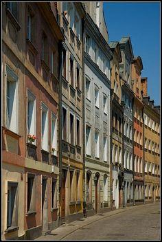 Psie Budy, Wrocław, Poland