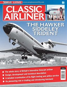 Airports of the World - Classic Airliner Travel Magazines, Men's Magazines, Aviation Magazine, Air Traffic Control, Male Magazine, Most Beautiful Beaches, Airports, Fast Cars, Climate Change