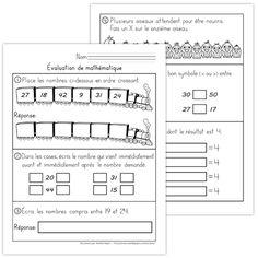 Amélie Pepin - Artiste et illustratrice French Teaching Resources, Teaching French, Teaching Strategies, Math Resources, Teaching Tools, Teaching Math, Amelie Pepin, Maths 3e, Math Term