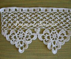 WORKSHOP BARRED: Croche - Changing the Barred ...