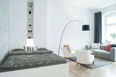 """Wer bei seinem nächsten Berlin-Besuch besonders exklusiv wohnen möchte, bekommt bei """"Suite 030″ Hilfe bei der Suche nach einer geeigneten Unterkunft."""