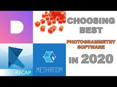 Choosing the Best Free Photogrammetry Software in 2020 - GUNPLA01 - YouTube Cgi, The Creator, Software, It Works, Good Things, Youtube, Free, Nailed It, Youtubers
