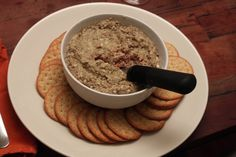 Amateur Gourmet's Chopped Liver Recipe  BF made this for me tonight...OMG so good!