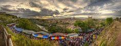 Día del Valle #Toledo