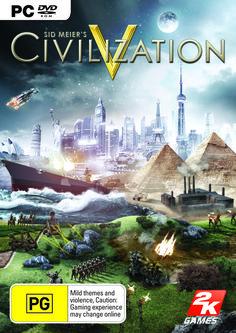 Sid Meiers Civilization 5 İndir (Full/PC)