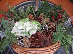 christmas front porch   Welcoming Christmas - My Holiday Front Porch by My Soulful Home   My ...