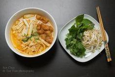 Sen Chay, Helsinki: Vietnamese vegetarian food