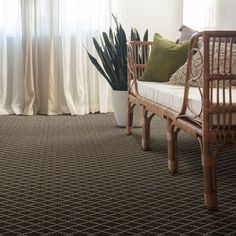 Springer's Point is a carpet from Stainmaster at Carpet Express. Shaw Carpet Tile, Wall Carpet, Carpet Stairs, Bedroom Carpet, Carpet Flooring, Rugs On Carpet, Carpets, Fur Carpet, Brown Carpet