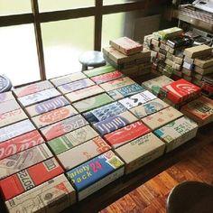 雑多なものをスッキリ収納する、安価でセンスよく部屋が片付く「小さな段ボール箱」をDIYする方法gunungに学ぶ_15