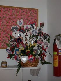 Blessed Beyond Measure Valentines BanquetDecorations