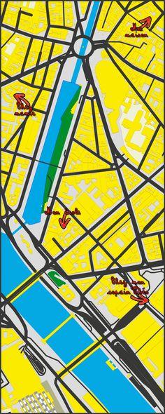 Si je colle plusieurs tapis je crée un tapis géant !  http://www.aberlaas.com/fr/FR/vroom-vroom-sur-mon-quartier