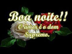 FALANDO DE VIDA!!: Boa noite - o dom supremo do amor - linda mensagem...