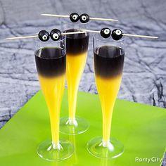 Shocktails! Creepy & classic Halloween cocktails