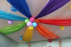 Make Any Room Party Ready With Just $10 - Simplemost