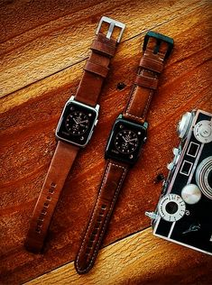 Handmade apple watch series 4 leather bands for sale - 5016 Wallpaper Apple Watch Men, Gold Apple Watch, Apple Watch Iphone, Apple Watch Series 2, Apple Watch Bands, Iphone Macbook, Watch Diy, Leather Watch Bands, Series 4