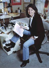Trinka Hakes Noble--Children's Book Author