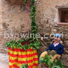 #Fiesta del #vino #tast #wine #bodega #natura #priorat #experience #fullday #vip #bsp info@bspwine.com www.bspwine.com BSP Wine Experiences