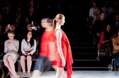 Mercedes Benz Fashion Days in Zurich <3 #KarlieKloss #MercedesBenzFashiondays http://littlecity.ch/events