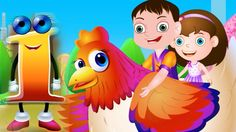 One Two Buckle My Shoe | Nursery Rhyme With Actions | TinyDreams Kids